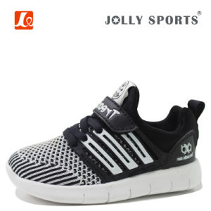 Little Kid Infant Children Baby Boys Girls Shoes pictures & photos