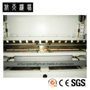 High quality series WC67 bending machine CNC bender machine pictures & photos