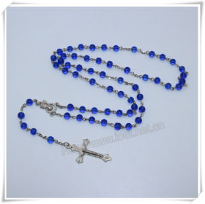 Religious Rosary/Beads Rosaries/Glass Rosary/Catholic Rosaries (IO-cr395) pictures & photos