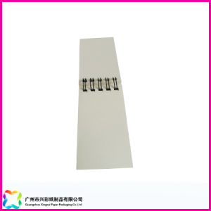 School Stationery Supply Spiral Notebook Notepad pictures & photos