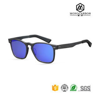 Designer Fancy Carbon Fiber Best Traveling Sun Glasses China Fashion Frames Italian Eyewear pictures & photos