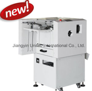 Automatic Paper Punching Machine High Speed Notebook Paper Hole Punching Ap-300