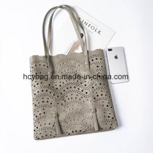 European Style Handbag, Large Capacity Bag, Ladies Handbag, PU pictures & photos