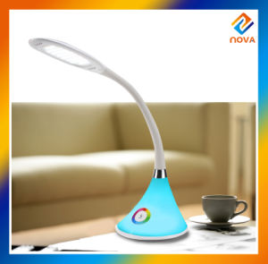 Work&Study LED Table Lamp with Flexible Desk Lights pictures & photos