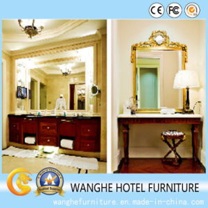 Macao Galaxy Hotel Bedroom Furniture pictures & photos