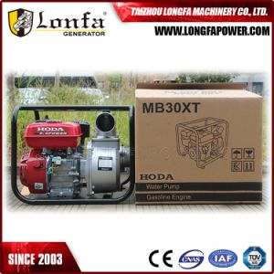 6.5HP Gasoline Water Pump Fire Fighting Pump Irrigation Water Pump pictures & photos