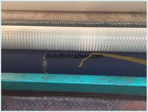 Hot Sale Fiberglass Geogrid for Roadbed Reinforce with Ce Certificate pictures & photos