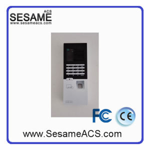 Fingerprint Time and Attendance Work with RFID Card (FFI) pictures & photos