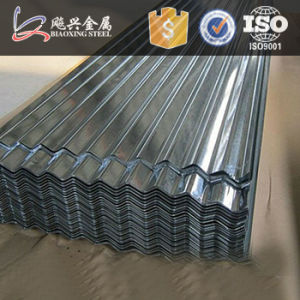Golden Supplier Clear Sheet Metal Roofing Used pictures & photos