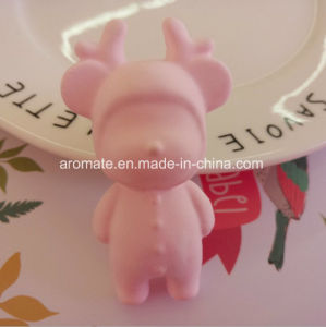Cartoon Decorative Car Scented Ceramic Aroma Diffuser (AM-158) pictures & photos