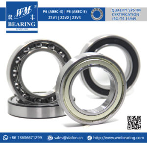 6012 Zz 2RS High Speed Spindle Radial Ball Bearing pictures & photos