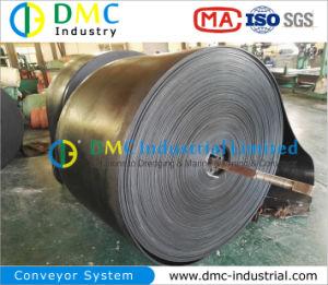 Rubber Conveyor Belt for Bulk Material Handling pictures & photos