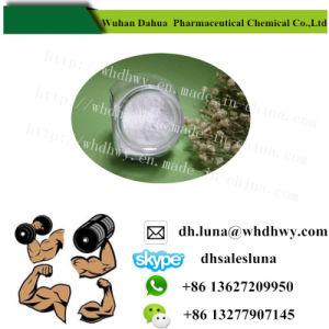 Pregabalin Supplier Raw Steroid Powder Lyrica Pregabalin pictures & photos
