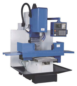 CNC Milling Machine in Metal Working Processing (XK7136C) pictures & photos