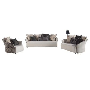 Sectional Sofa for Living Room Furniture (F855) pictures & photos