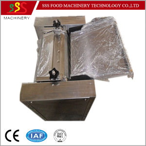 Automatic Fish Skin Peeler Remover Skinning Removing Peeling Processing Machine