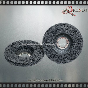 """5"""" Abrasive Cleaning and Stripping Disc for Stainless Steel pictures & photos"""