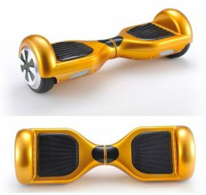 Two Wheel Smart Balancing Boosted Electric Skateboard Koowheel Hoverboard Scooter pictures & photos