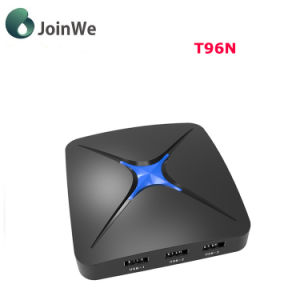 T96n Android 5.1 Set Top Box Rk3229 Ott TV Box pictures & photos