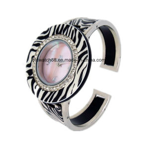 Custom Ladies Fashion Bangle Watch 2017 Hot Sale pictures & photos