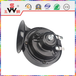 Wushi OEM Disc Horn Speaker for Car Truck pictures & photos