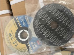 115X1.0X22.2mm Extra Thin Cutting Discs pictures & photos