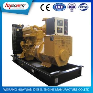 500kVA/400kw Open Type Standby Power Genset with Cummins Diesel Engine pictures & photos