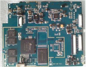 Factory Price Advanced PCB PCBA Prototype pictures & photos