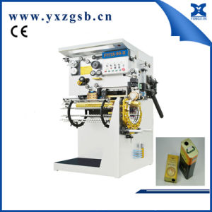 Automatic Welder Welding Machine of Small Rectangular Square Tin Can pictures & photos