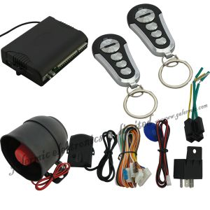 Popular Transmitter Sales in South American Market Car Alarm pictures & photos