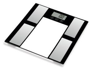 Cr2032 Lithium Battery Body Fat Scale (81530C) pictures & photos