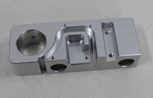 Anodized Aluminum Parts CNC Machining with High Quality and Low Price pictures & photos
