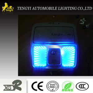 LED Series Auto Head Interior Decorative Lighting ceiling Dome Light pictures & photos