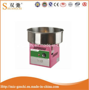 Commercial High Quality Gas Candy Floss Machine for Wholesale pictures & photos
