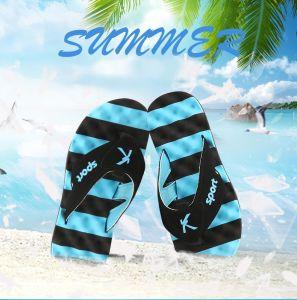 Hot Summer Fashion EVA Beach Flip Flop for Man pictures & photos