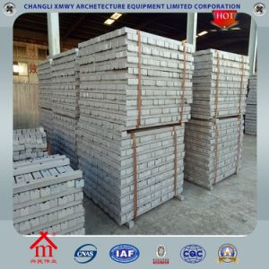 Galvanized Sheet Material Steel Metal Decking Slabformwork pictures & photos