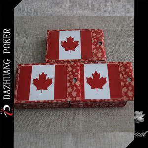 Customized Playing Cards to Canada Market pictures & photos