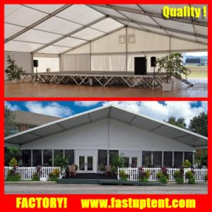 Big Warehouse Tent with Aluminum Panels Wall for Storage pictures & photos