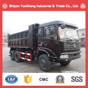 T260 25t Heavry Duty Truck/Tipper Truck 6X4 pictures & photos