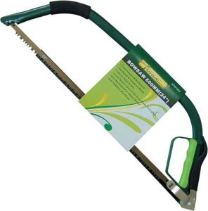 """24"""" Garden Cutting Tools Steel Hacksaw Pruning Bowsaw Bow Saw pictures & photos"""