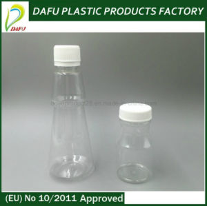 50ml Pet Plastic Clear Bottle pictures & photos