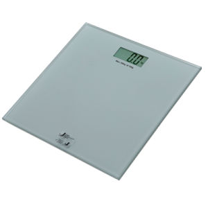 8mm Tempered Glass Digital Bathroom Scale pictures & photos