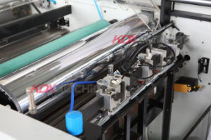 Compact Thermal Film Laminator (KS-540) pictures & photos