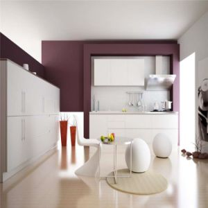 High Gloss Red Lacquer Kitchen Furniture pictures & photos