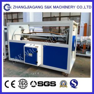 PP Extruder Machine for Pipes pictures & photos