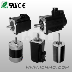 NEMA Micro Electric Brushless DC Motor with Good Quality pictures & photos
