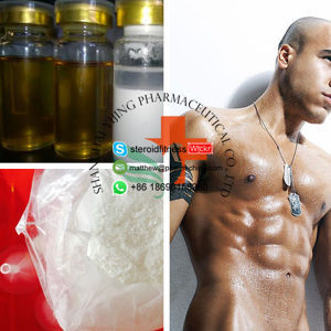 Mixed Injectable Steroid Liquid Tmt Blend 375 Mg/Ml pictures & photos
