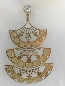 China Wholesale Brass Filigree Animal Supplier pictures & photos
