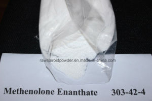 Anabolic Steroid Primobolan Methenolone Enanthate pictures & photos