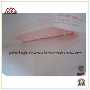 China Made New Material Packaging PP Woven Bag for Feed pictures & photos